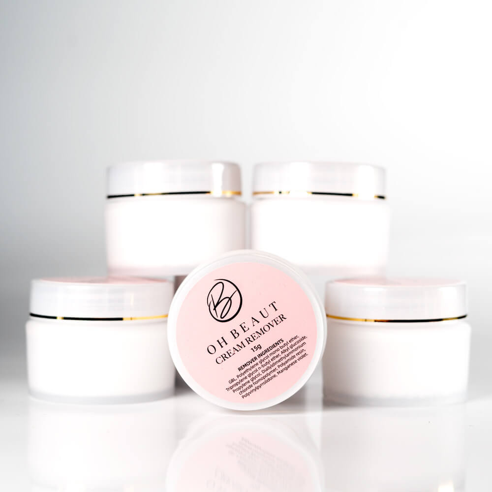 Cream Remover by Oh Beaut