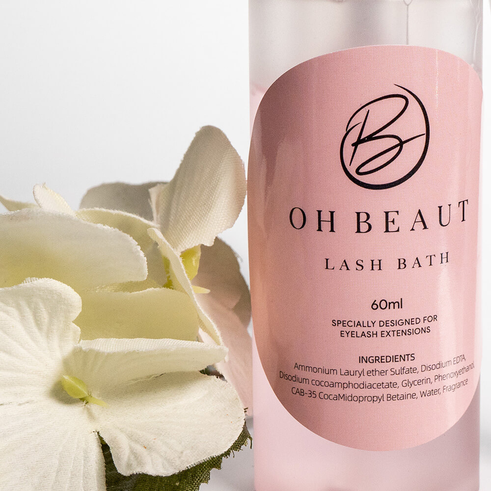 Lash Bath by Oh Beat