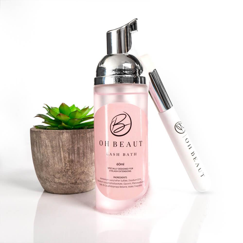 Lash Bath Kit by Oh Beat