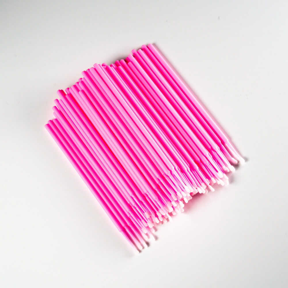 Micro Fibre Brush by Oh Beaut