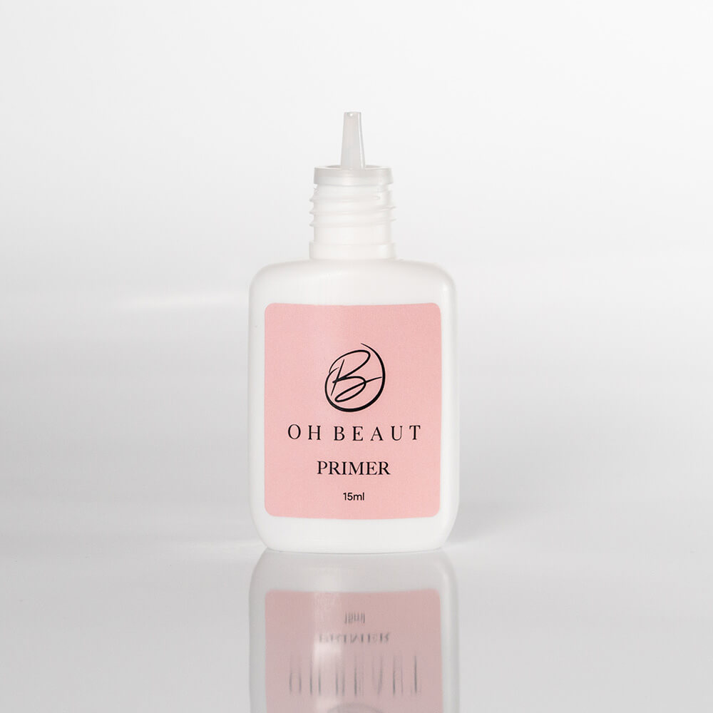 Primer by Oh Beaut