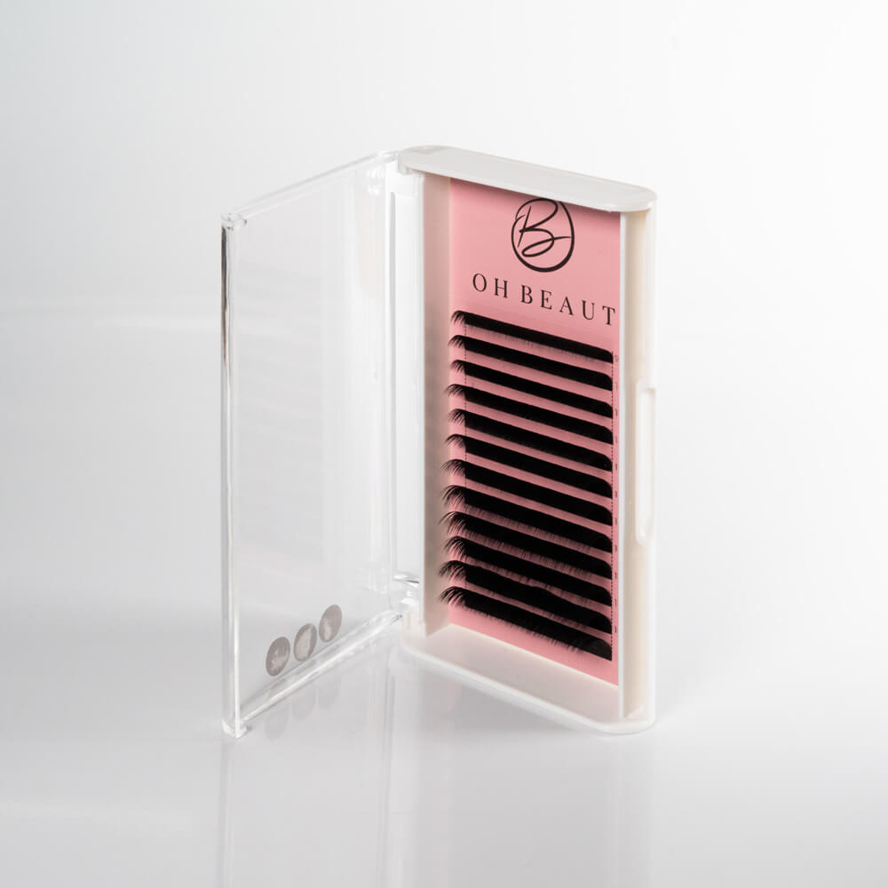 Self Fanning Lashes by Oh Beaut